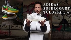 Adidas passas mulle kengät etuajassa! + oltiin kuvaa kenkii.