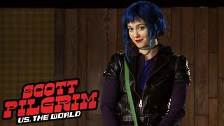 Scott Pilgrim vs. the World | Bringing the Characters to Life | Bonus Feature Clip