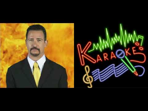 "Jim Rome's Take on ""Karaoke Guy"" and ""Karaoke Losers"""