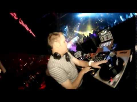 Dj Karma & Dj Ikon @ 1Oak Nightclub Las Vegas