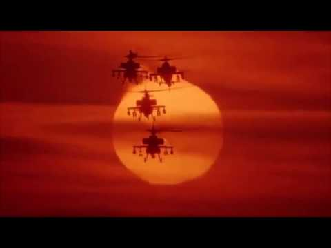 Firebird (Air-to-air Apache Helicopter Battle Action Movie)