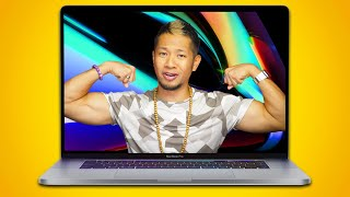 Apple 16-inch MacBook Pro! Reactions + Everything you need to know
