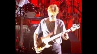 Pink Floyd HD   One of These Days   1994 Concert Earls Court London