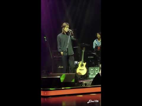 181202 Jung Joon Young 정준영 fiancée @ Blue Party