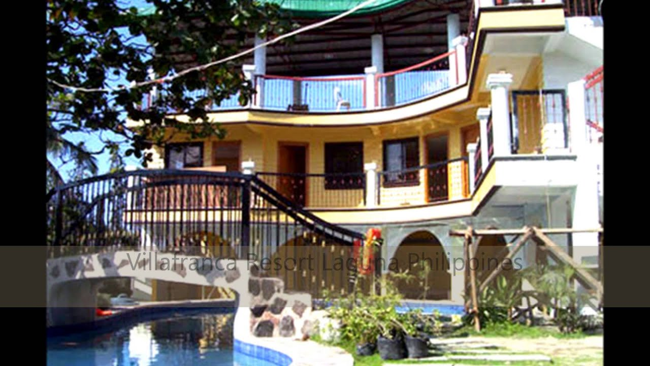 Villafranca resort laguna philippines by www seatholidays com 63 915 2755 397 youtube