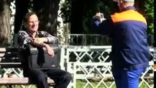 Атака клоунов  Полиция нравов Подмосковья