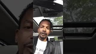 Charleston White Embarrassed Twisted Black Son