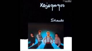 Kajagoogoo - Islands 1984 Record Company Toshiba EMI Ltd 1. The Lio...