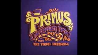 Primus & The Chocolate Factory - Candy Man -