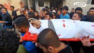 Жестокое убийство палестинского юноши
