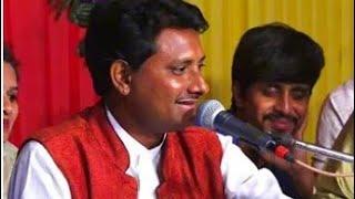 रामस्वरूप भोपा कोयल जैसी मीठी आवाज को सुनने के लिए तरस जाते है लोग!!साई रंग डाला Asmedia live