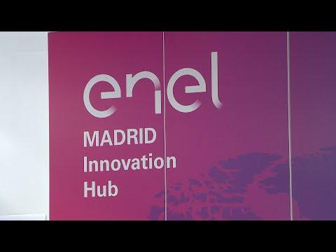Se inaugura el Enel Innovation Hub para startups de Madrid