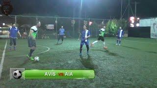 AVIS vs AIA 3 3 17