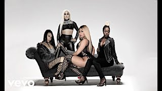 Nicki Minaj - Plain Jane [Remix] (feat. Bianca Bonnie, Miami T…