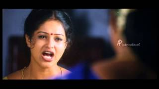 Naagamma | Tamil Movie | Scenes | Clips | Comedy | Songs | Manthra attempts suicide