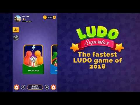 Ludo Super Star fastest Ludo from 2018 to 2020 #LudoSuperstar