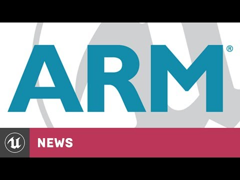 ARM Tools Intergration in UE4 | News | Unreal Engine