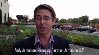 Corporate Entertainer Kevin Viner - Andy Armanino Testimonial