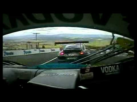 Bathurst 1000 - Vodka O Australian GT Championship 2010-Part 2