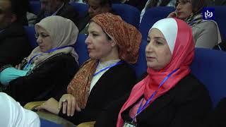 مؤتمرون يناقشون أهمية تركيز مراكز الأبحاث بتمكين المرأة اقتصادية واجتماعيا - (15-10-2017)