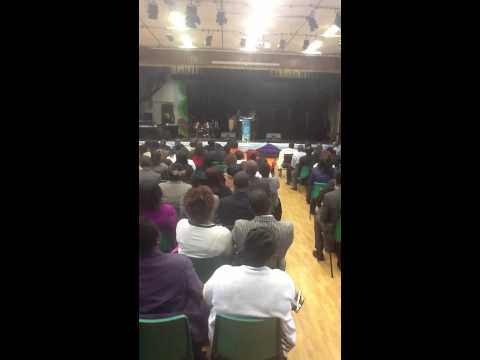 MWOYO WANGU BY HAZEL CHENGETAI MAVUNGA & RUVIMBO CHAZA