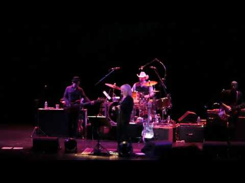 Righteously - Lucinda Williams. Parker Playhouse, Ft. Lauderdale, FL. Feb. 24. 2017