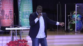 1-12-2020 Higher Level Perspective by Pastor Tyrone McFarland