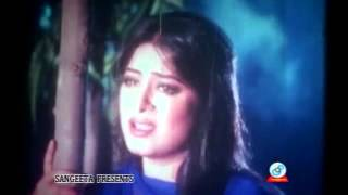 Bhalobashi Bole Tumi Amay Kadale By Shakib Khan & Moushumi Singer Monir Khan Tui Jodi Amar Hoiti Re