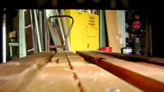 Jet 13 Planer Molder Woodworking Moulder 1ph 1.5hp