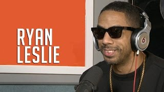 Ryan Leslie: Cassie got me paid & I still make more money than most artist!
