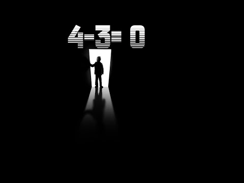 4-3=0  Official trailer 2018/ Freshers Only