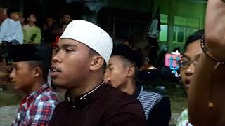 Babul Mustofa Maha Guru Bulakamba Bersholawat