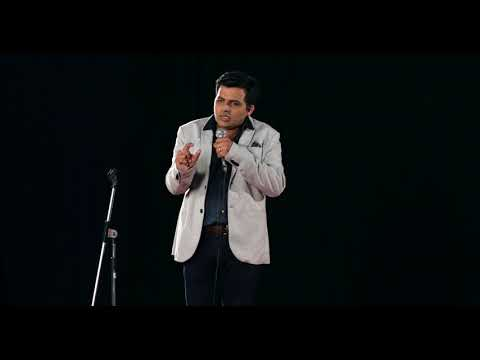 Flipkart presents - Every Indian Shopping Story - Stand Up Comedy by Amit Tandon