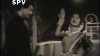 Daagudu Moothalu Songs - Andalam Ekkadamma - NTR, B. Saroja Devi