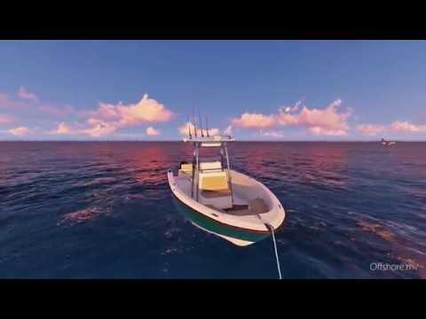 Offshore 25CC