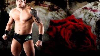 WWE Wade Barrett theme song 2011 End of Days (V6)+ CD Quality