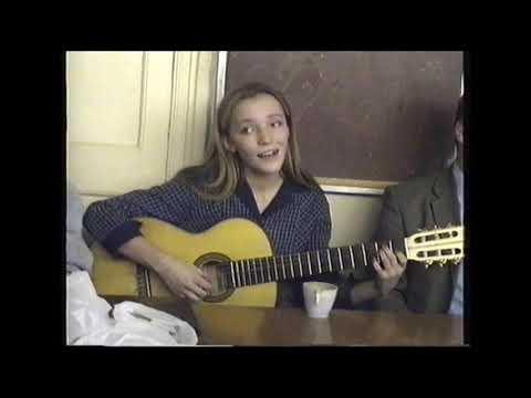 Катя Д. Казематы 23 12 1999