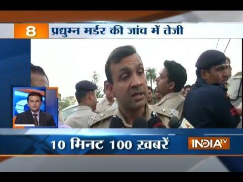 News 100 | 10th September, 2017