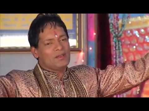 DEVINDER PAMMI (Meri Sherawali Maa) Devotional song. JAI MATA DI