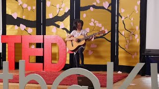 Music, Music, Music | Phoebe So | TEDxYouth@KIS