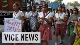 Protests Against Gang Rape of Elderly Nun in India: VICE News Capsule, March 16