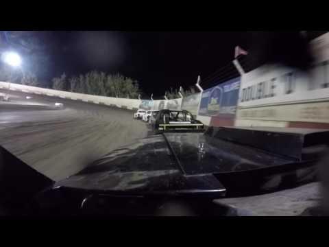 Thunderbowl Raceway 10/29/16 #5N GoPro