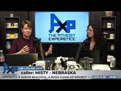 Atheist Experience 22.52 with Tracie Harris & Jen Peeples