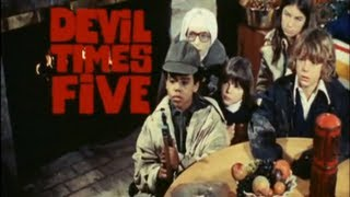 Devil Times Five (1974) trailer
