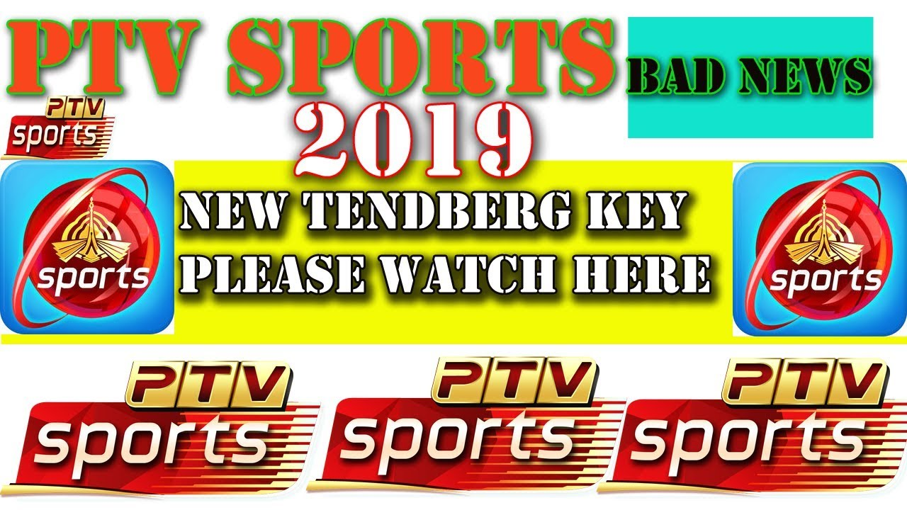 ptv sports CONAX AND tendberg key new 2019 11|06|2019