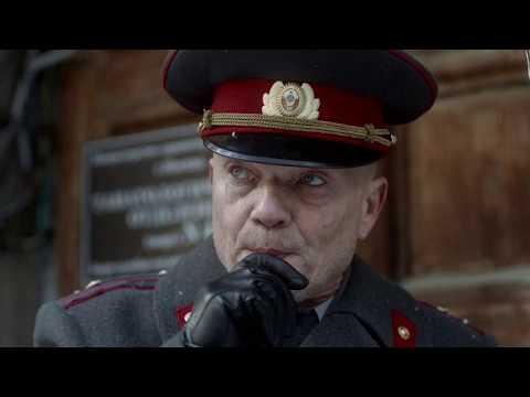 В каком порядке смотреть фильмы о майоре Черкасове