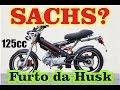 Canal do Coruja - Conceito Moto SACHS 125 - MADASS Alemã - Motovlog Comic