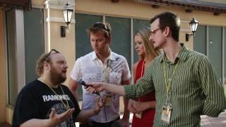 Sunscreen Film Festival 2010 - Doc Wyatt & Sean Covel