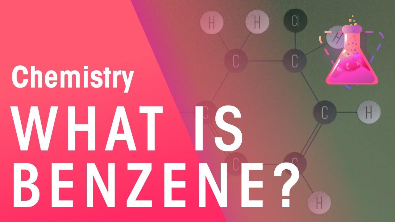 What Is Benzene Organic Chemistry Chemistry