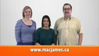 Mac James Motors >> Mac James Yt